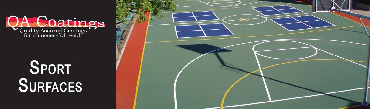 Sport-Surfaces